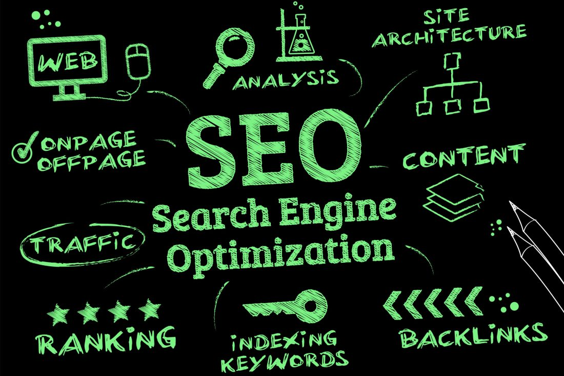 SEO Tips for Bands and Musicians